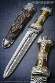 Viking dagger - 2011