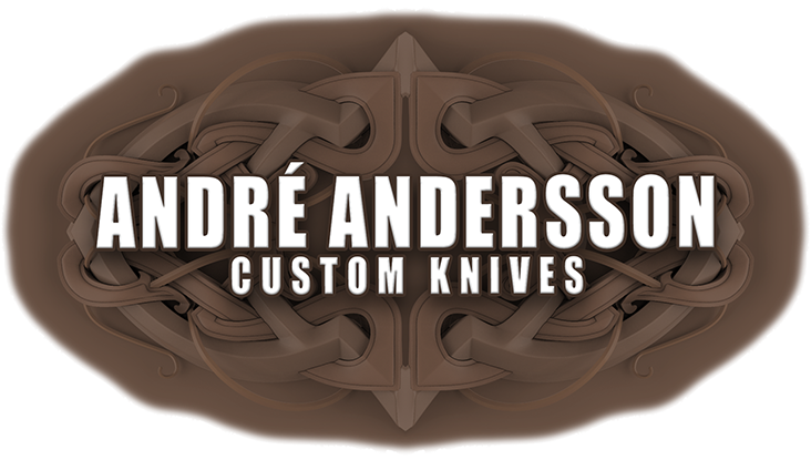 André Andersson Custom Knives