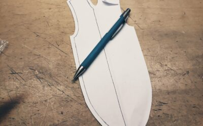 Designing a sheath pattern